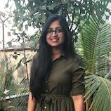Ria Sreekumar Menon