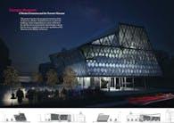 Toronto Museum Project