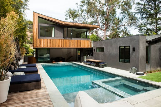 Wonderland Park Residence by Assembledge+. Photo: Assembledge+.
