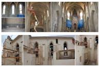 Convent of Poor Clares.
