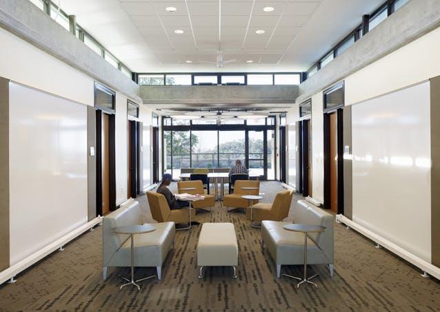 Pfeiffer Partners Architects Inc Nicholas Mcmunn