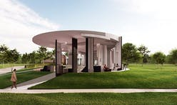 All-woman team Counterspace to design 2020 Serpentine Pavilion