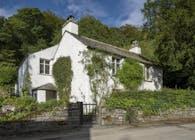 Nissen Richards Studio re-imagines Wordsworth's Dove Cottage