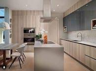 Key Biscayne Kitchen