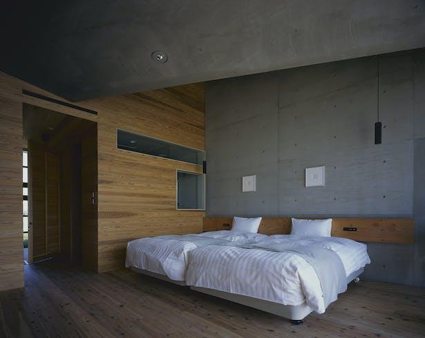 3F Guestroom