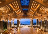 Best Guest Room Budget/Focused Service Case(YANG & Associates Group)