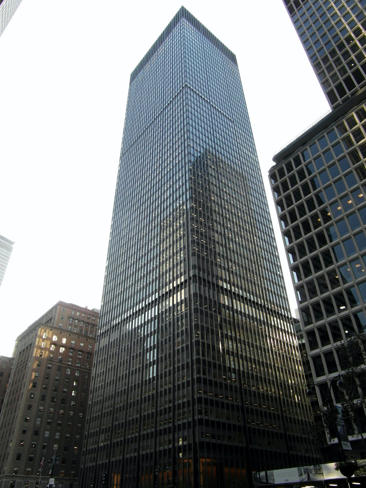 JPMorgan Chase HQ: permits filed for largest planned demolition in history