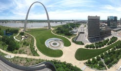 St. Louis' Gateway Arch reopens with a new name and a new museum that reexamines the history of U.S. western expansion