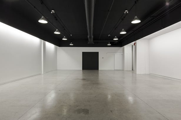 atelier rzlbd, the void 01