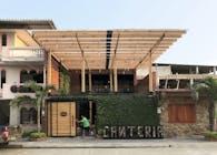 Canteria Urban Restaurant