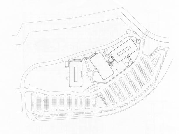 Building #3 Site Plan