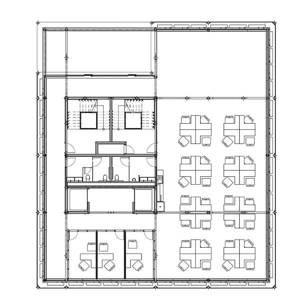 Floor Plan_Office