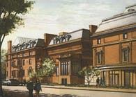 The Phillips Collection Center for the Study of Modern Art