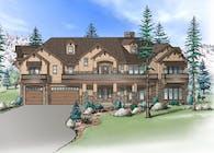 Scotch Pine Residence, Reno, Nevada