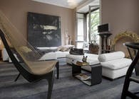 Private Apartment in Milan (Italy)