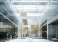 'Layering Matrix' / dave&bella's Headquarters