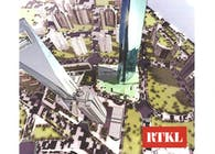 Shanghai Tower Project