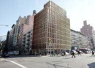 7th Avenue Affordable Housing