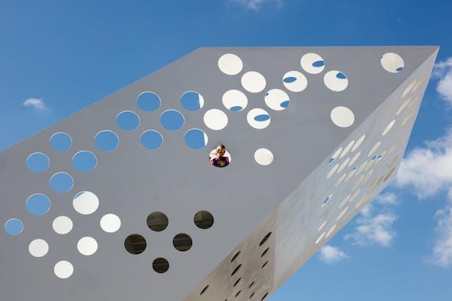 Photo: Dorte Mandrup Arkitekter A/S.