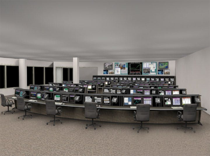 Command Center Furniture Design t.d. waterhouse data command center | brian tune | archinect