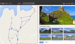 Google Street View gets (even more) personal