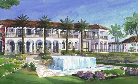 Construction Documents for a 30,000 SF high-end residence in Grand Cayman, Cayman Islands. BWI