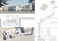 KERAMIS Museum