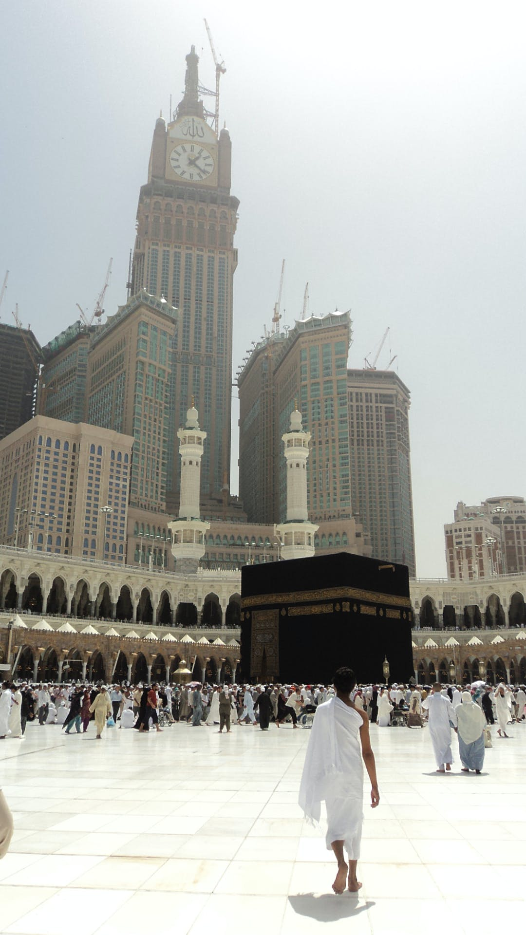 Saudi Arabia's uneasy relationship with its cultural heritage of