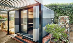 New Harwyn Alucobond Office Pods Continue To Revolutionize Modular Design