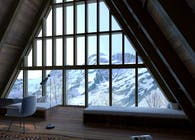 La Leonera Mountain Retreat