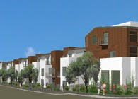 mixed use project