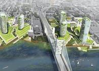 Camden NJ - Amazon Headquarters II Proposal