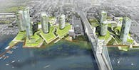 Camden NJ - Amazon Headquarters II Proposal