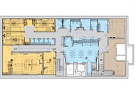 Hospital for Special Surgery - Medical Office Building, East 75th Street