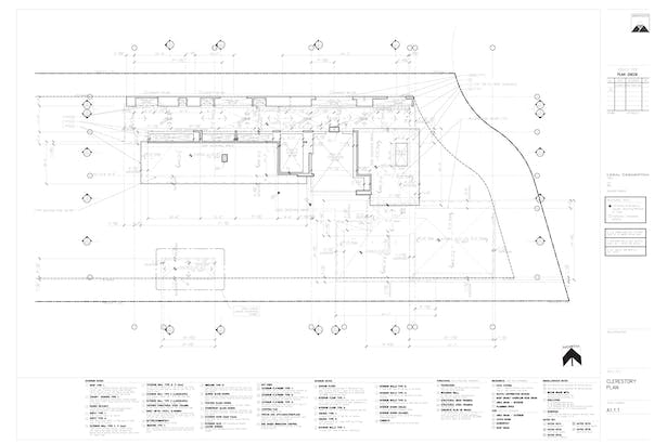 Residential 1 (Clearstory Plan)