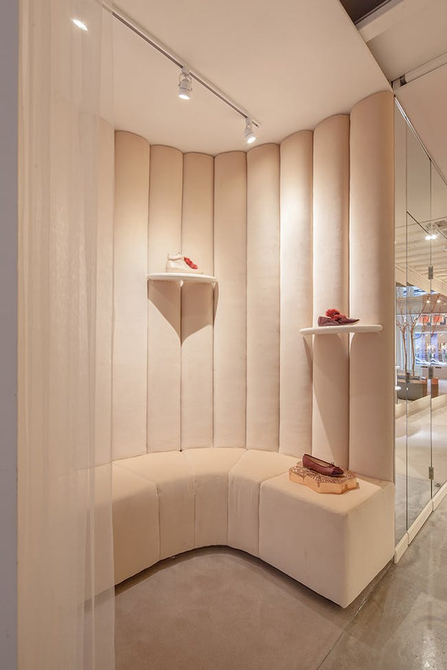 Josefinas NoLIta Flagship in New York, NY by Christian Lahoude Studio