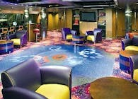 Royal Caribbean Cruises - Majesty of the Seas revitalization