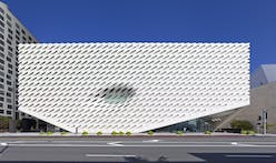 Archinect's critical round-up of Los Angeles' Broad Museum