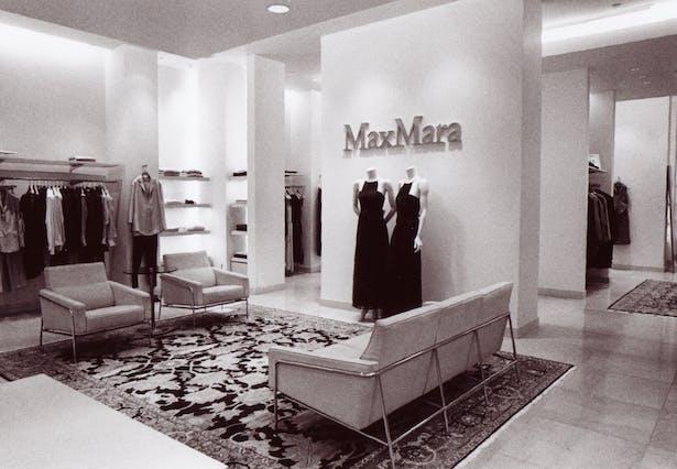 MaxMara, Houston, Dallas
