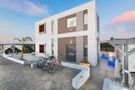 Summer House in Crete, Greece