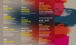 Get Lectured: Syracuse University Fall '13