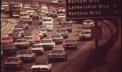 """Take the 10 to the 110 to the 101"": Why Southern Californians say ""the"" before freeway numbers"