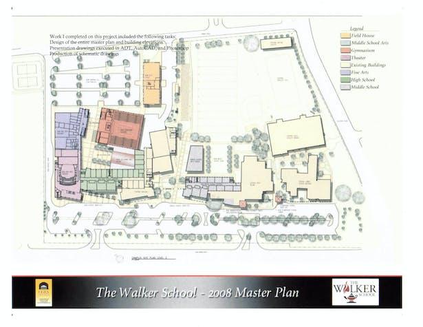 The Walker School-Level 2