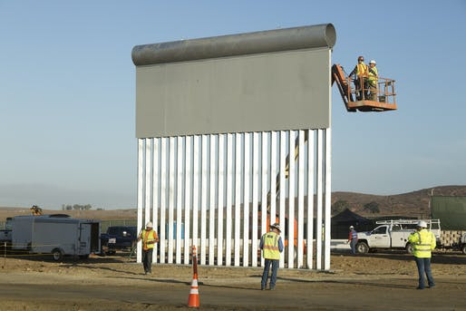 Photo: U.S. Customs and Border Protection.
