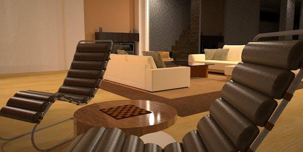 Grand Room 1