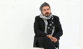 Hernan Diaz Alonso to follow Eric Owen Moss as Director of SCI-Arc, + Deans List sneak peek