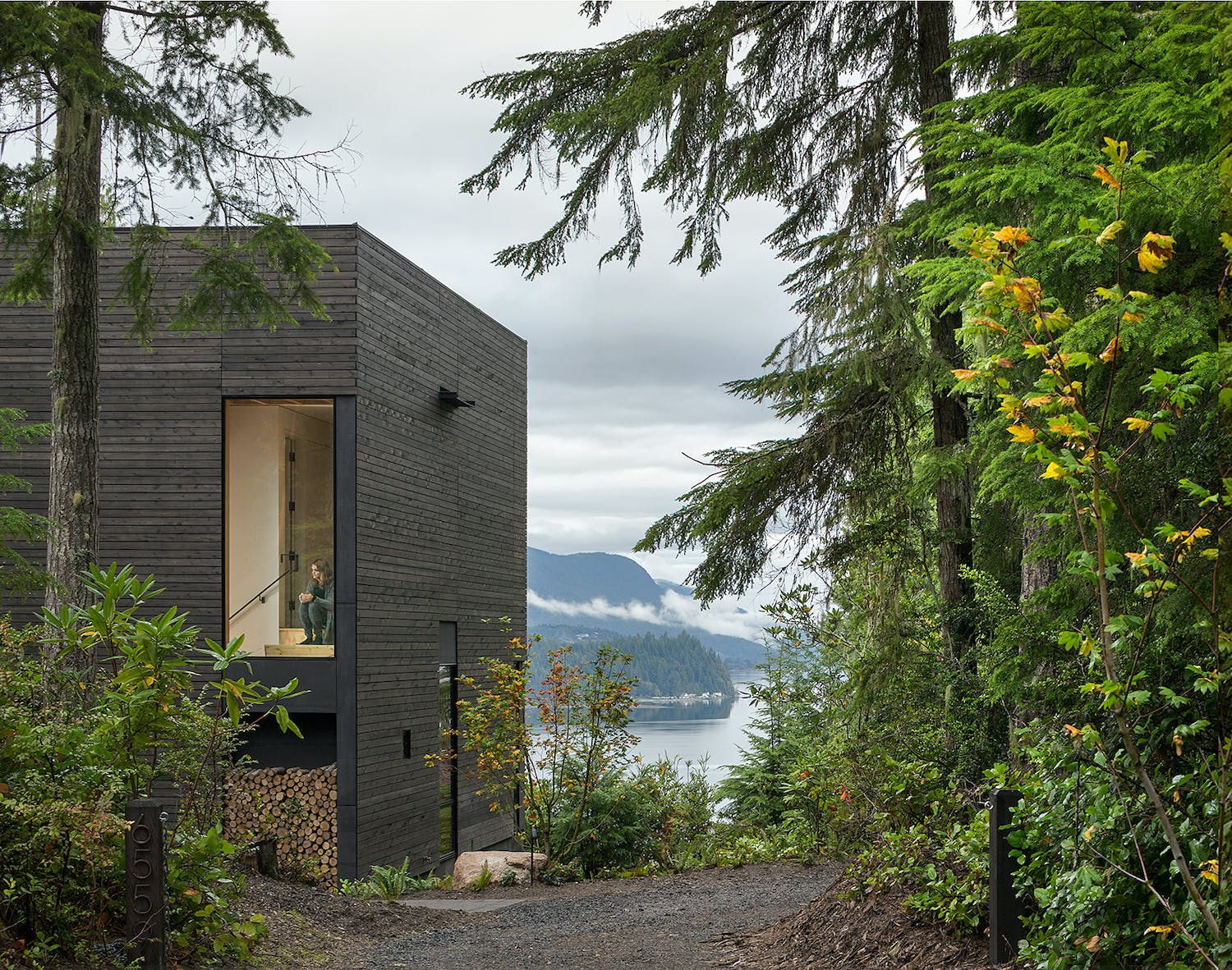 Mw works architecture - Little House Seabeck Washington By Mw Works Photo Andrew Pogue
