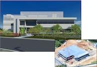 PSU Data Centers