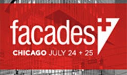 REMINDER: Register now for Facades+ in Chicago