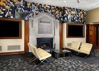Purdue University Interior Photography